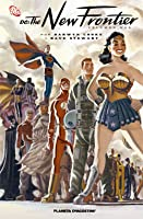 DC: The New Frontier, Nº 01 de 2