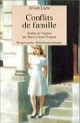 Conflits De Famille  by  Alison Lurie