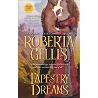 A Tapestry of Dreams (Tales of Jernaeve #1)