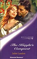 The Knight's Conquest (Historical Romance)