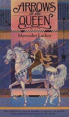 Magics Promise  by  Mercedes Lackey