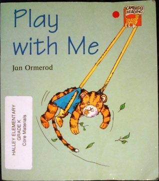 Play With Me Jan Ormerod