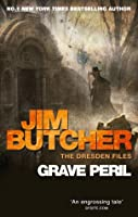 Grave Peril (The Dresden Files, #3)