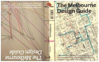 The Melbourne Design Guide  by  Viviane Stappmanns
