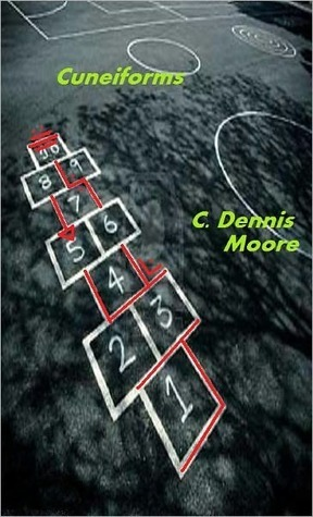 Cuneiforms  by  C. Dennis Moore