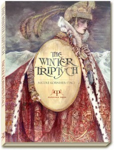 The Winter Triptych Nicole Kornher-Stace