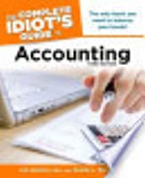 The Complete Idiot's Guide to Accounting