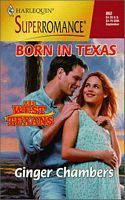 Born in Texas (The West Texans #5)