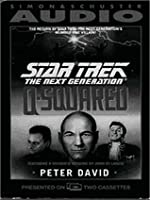 Star Trek Next Generation: Q-Squared