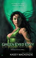 Green-Eyed Envy (Shades of Fury, #2)