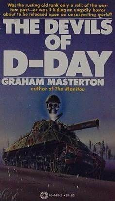 The Devils Of D-Day Graham Masterton