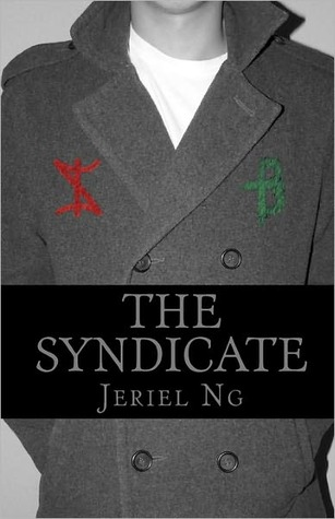 The Syndicate  by  Jeriel Ng