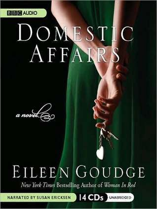 Domestic Affairs Eileen Goudge