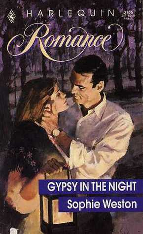 Gypsy in the Night  by  Sophie Weston