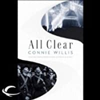 All Clear (All Clear, #2)