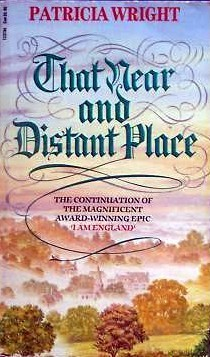 That Near And Distant Place  by  Patricia Wright
