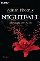 Nightfall  - Schwingen der Nacht (The Maker's Song, #1)