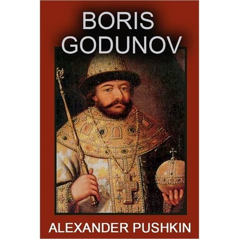 boris godunov essay Boris godunov ( ru , original orthography , bor s godun v ) is an opera by modest mussorgsky (1839 1881) the work was composed between 1868 and 1874 in saint petersburg, russia it is mussorgsky s only completed.