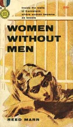 Women Without Men  by  Reed Marr