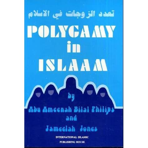 Polygamy in Islam by Abu Ameenah Bilal Philips — Reviews ...