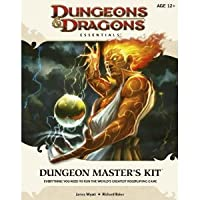 Dungeon Master's Book