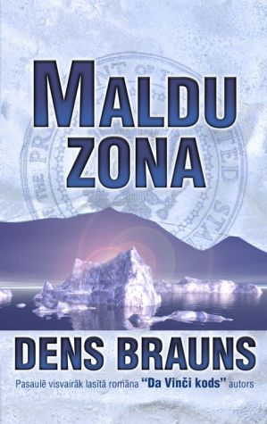 Maldu zona  by  Dan Brown