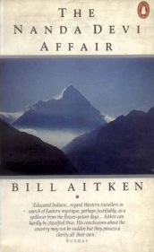 The Nanda Devi Affair  by  Bill Aitken