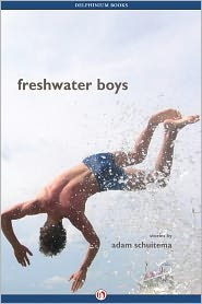 Freshwater Boys: Stories  by  Adam Schuitema