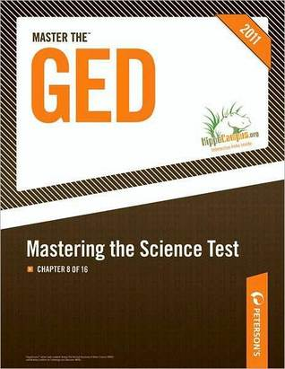 Master the GED: Science Test  by  Petersons