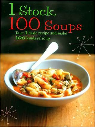 1 = 100! (Small) 1 Stock 100 Soups  by  Doeser