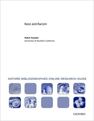 Race and Racism  by  Haluk Soydan