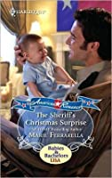 The Sheriff's Christmas Surprise (Forever, Texas, #1)