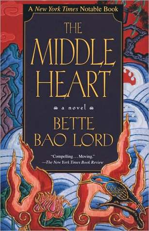 Middle Heart Bette Bao Lord