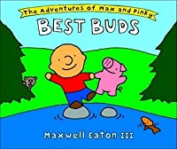 The Adventures of Max and Pinky: Best Buds