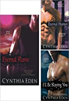 Eternal Flame Bundle (Night Watch, #1-3)
