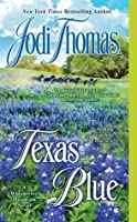 Texas Blue (Whispering Mountain, #5)