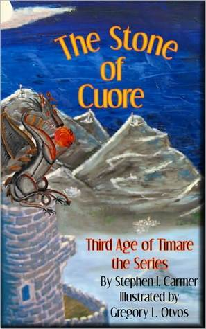 The Stone of Cuore  by  Stephen I. Carmer