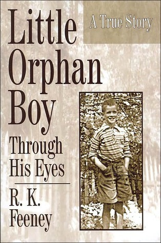 Little Orphan Boy  by  R.K. Feeney