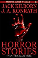 Horror Stories - A Collection of Terror