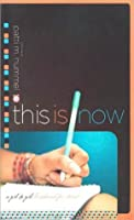 This Is Now: A Girl-to-Girl Devotional for Teens