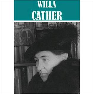 Works of Willa Cather (8 works)  by  Willa Cather