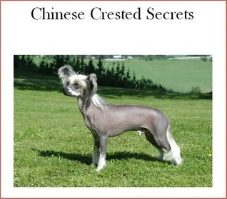 Chinese Crested Secrets: How to Raise Happy and Healthy Chinese Crested Dogs  by  Deborah Saunders