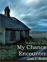 Horror Short Story, Ghost, Flash Fiction (My Chance Encounter)