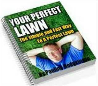 Your Perfect Lawn  by  Pauline Hodgkinson