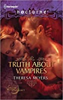 The Truth about Vampires / Salvation of the Damned