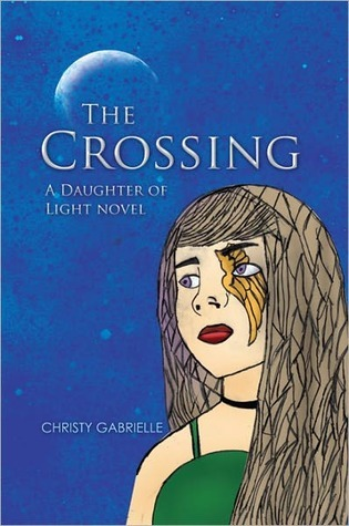 The Crossing  by  Christy Gabrielle