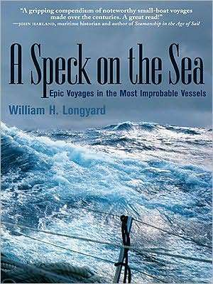 A Speck on the Sea  by  William H. Longyard