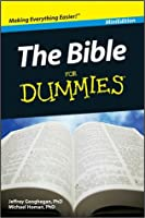 The Bible For Dummies, Mini Edition