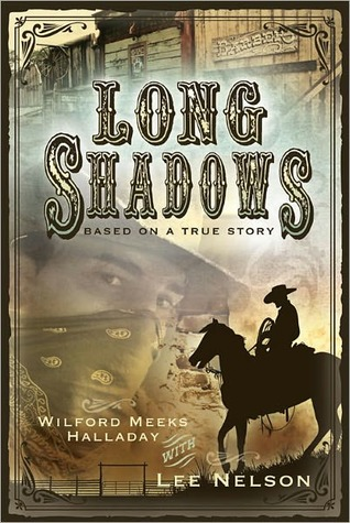 Long Shadows  by  Willford Meeks Halladay