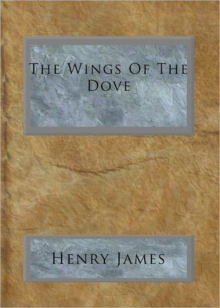 The Wings Of The Dove Henry James